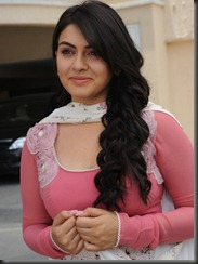 Hansika Motwani Images in Oh My Friend