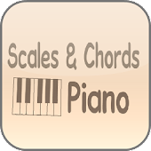 Scales & Chords: Piano Lite