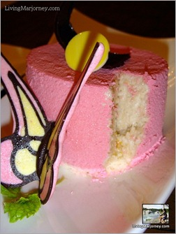 Sweet Bella 56: Pink Guava Mousse