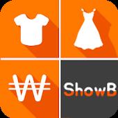 ShowB(쇼비) - 여성의류쇼핑몰 가격비교 앱