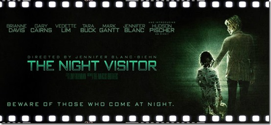 night visitor title card