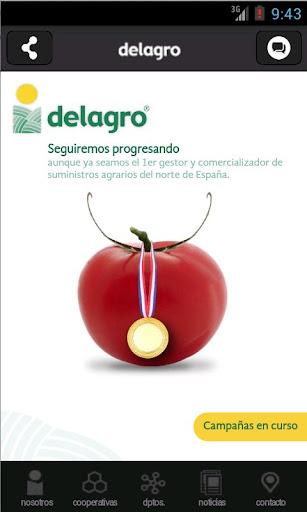 Delagro