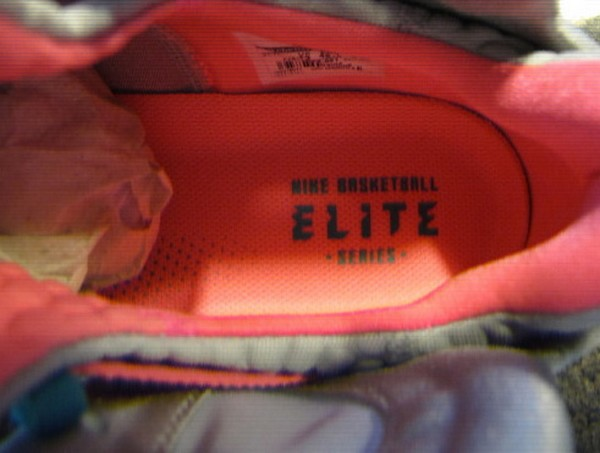 separation shoes edf35 05345 ... LeBron 9 PS Elite 8220Wolf GreyMint CandyPink8221 Release Date ...