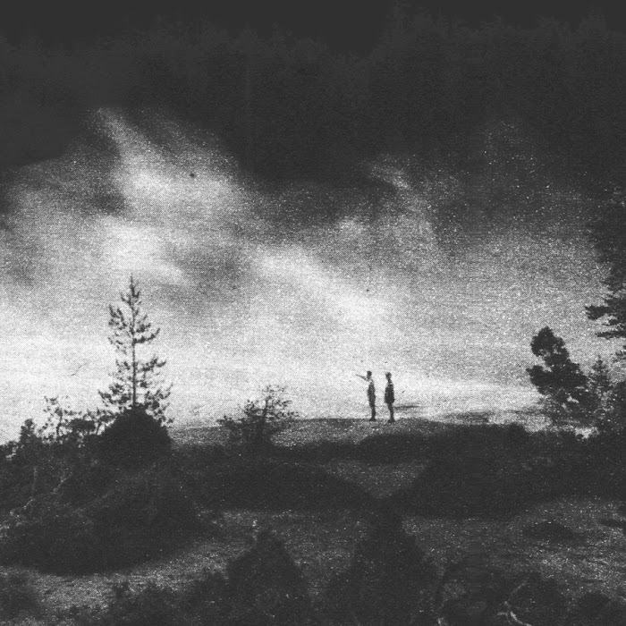 Daniel Michael Clark - Black Billowing Clouds