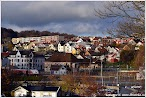 Ларвик. Норвегия.