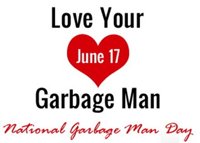 garbage love