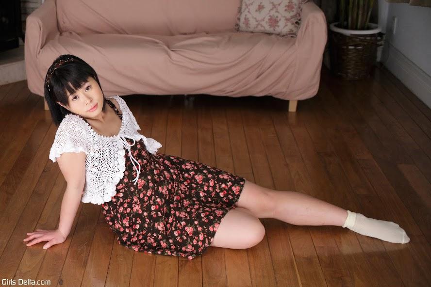 GirlsDelta 114-Hidemi Yukimura – 雪村秀美 - idols