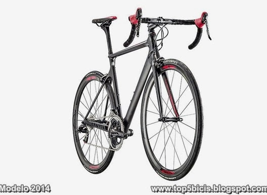 Canyon AEROAD CF 9.0 TEAM 2014 (3)