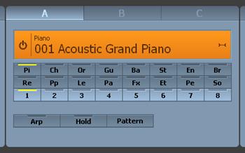 Free Virtual Piano Synthesizer