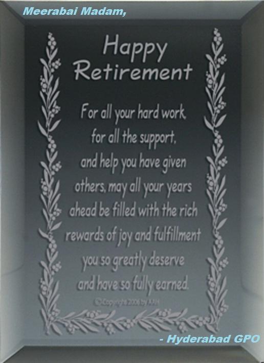 Sample Retirement Wishes Jpg 516x710