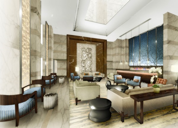 Marco Polo Ortigas Photo (Rendered)