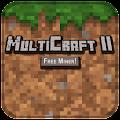 Game MultiCraft II — Free Miner! version 2015 APK