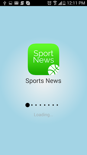 Latest Sport News