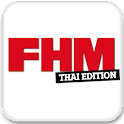 FHM Thailand icon