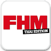 FHM Thailand