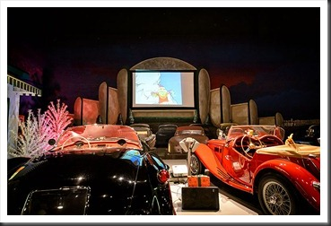 AACA Museum Drive-In Movie