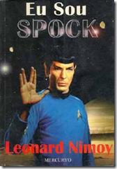 Comandante Spock - Leonard Nimoy