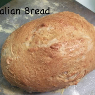Bakery Style Italian Bread