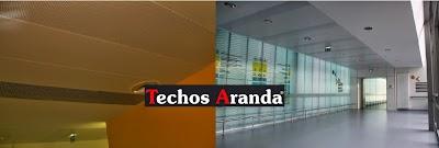 Techos aluminio El Puerto Santa Maria