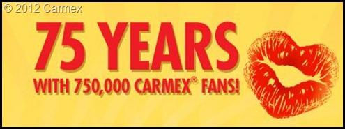 Carmex Birthday 01