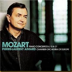 Mozart 27 Aimard
