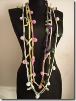 crochet necklace 13