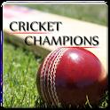 Cricket Champions Game 2 icon