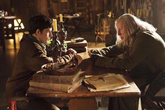BBC Merlin: The Kindness of Strangers