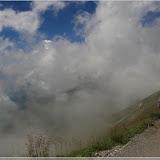 jede Menge Wolken