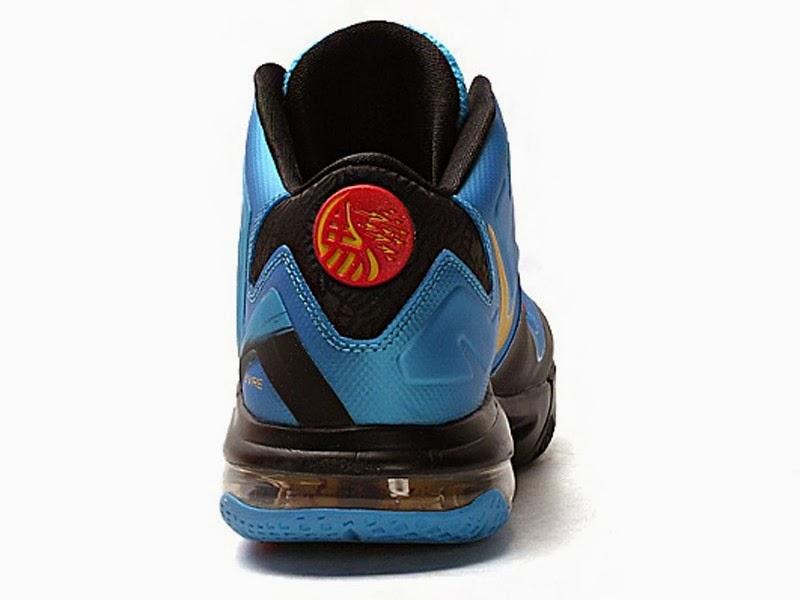 brand new 0c0fa 060fc ... Nike Ambassador VI 6 8211 Year of the Horse 615821401 ...