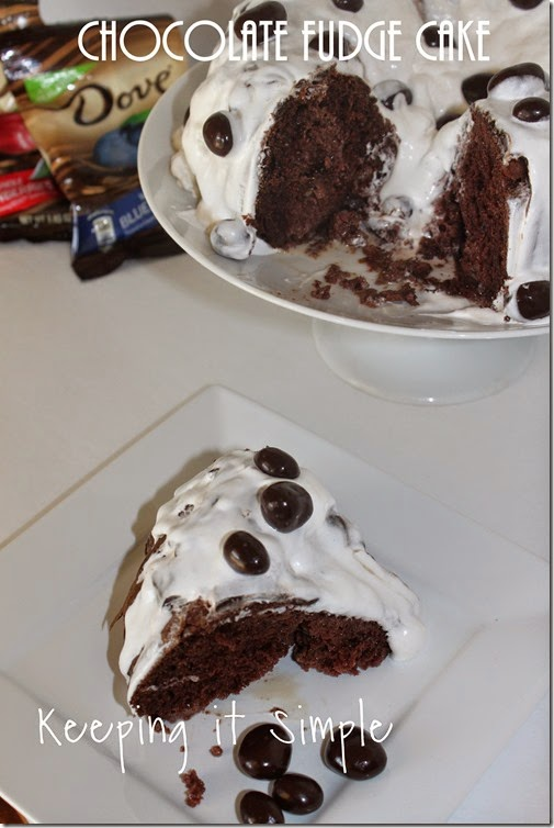 #ad chocolate-fudge-cake-with-Dove-Fruit-Toppings