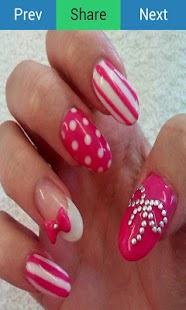 How To Nail Art At Home Android App Download - Free APK Apps ...