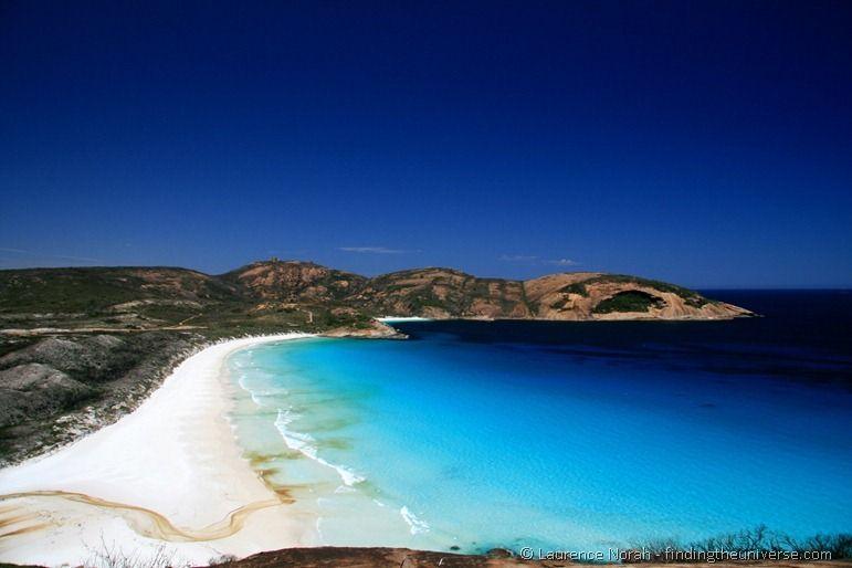 Hellfire Bay - Western Australia - Australia