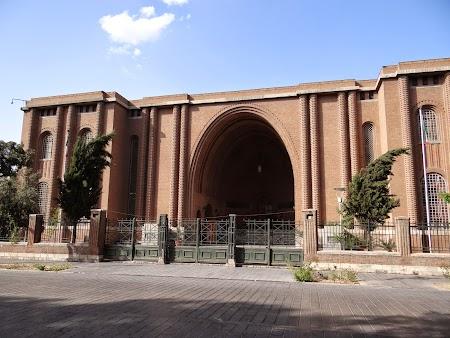 08. National Museum of Iran -  Teheran.JPG