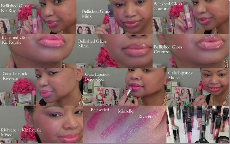 Lipsticks names