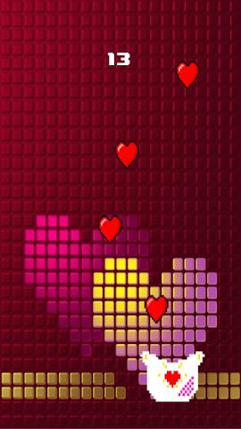 Screenshots for Catch Love