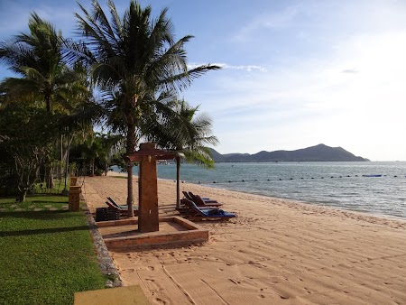 Sea Sand Sun - plaja