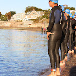 2014 Hammerfest Triathlon in Branford, CT to Benefit ALD