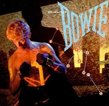 David Bowie Let's Dance
