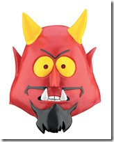 South Park Devil Mask
