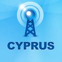 tfsRadio Cyprus logo