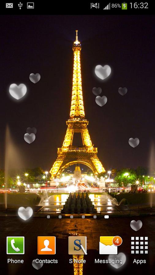 Eiffeltårnet i Paris – Android-apper på Google Play