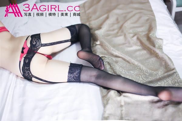 [3Agirl]3A女郎 2016-05-09 No.562-3A女郎图片