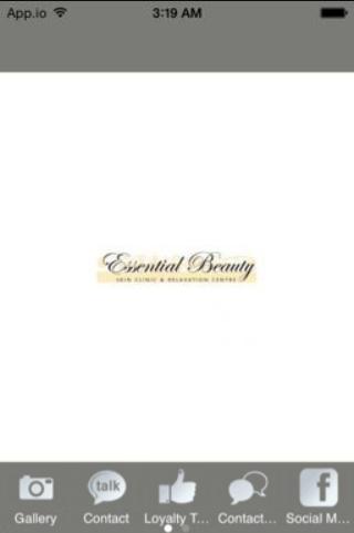 EssentialBeauty