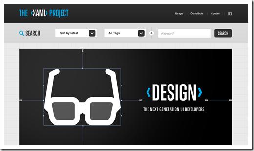 The XAML Project: XAML Clip Art (Free) - DZone Mobile
