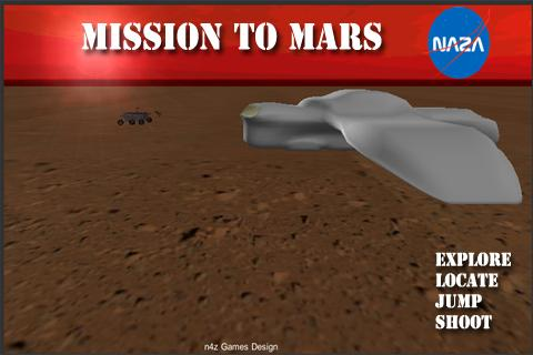 Mission To Mars 2
