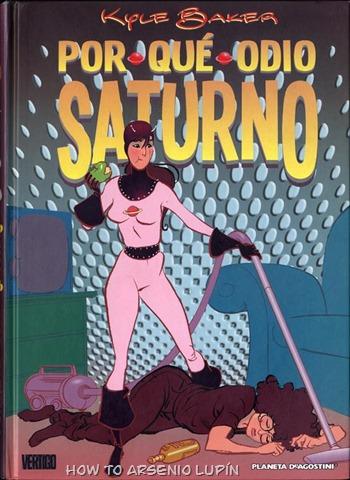 P00003 - Por Qué Odio Saturno