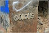 Künstlergruppe Odious