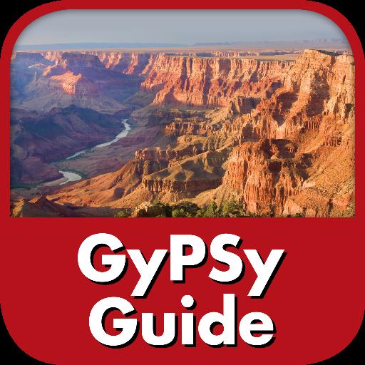 Vegas-Grand Canyon GyPSy Tour