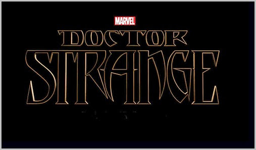 DoctorStrange-TitleTreatment